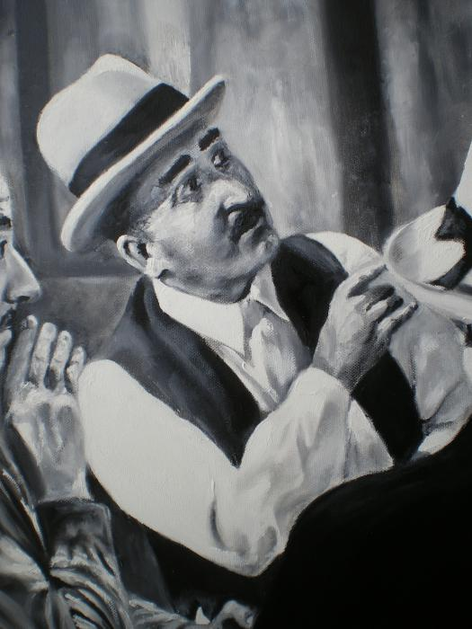 Fernand Charpin par DAN